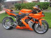 Yamaha YZF-R R1 2009