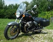 Moto Guzzi California Stone Tour