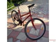 Велосипед горный Peugeot