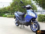 Новый скутер HORS 2526
