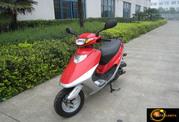 Новый скутер Tosheen Strada Jazz 50