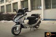 Новый скутер HORS 056
