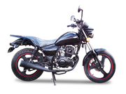 мотоцикл ЧЁПЕР HORS Z-150