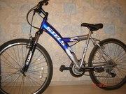 Продам велосипед Stels Navigator 550,  Насос в подарок!