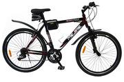 Новый горный велосипед MEJIAS CYCLON 2.0