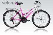 Велосипеды для взрослых по доступным ценам!