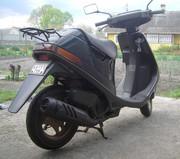 Скутер Suzuki Sepia ZZ type 3