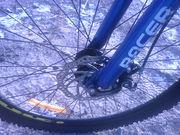 велосипед горный  рокер