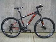 Продам велосипед горный Trek 4300 disk 2012