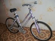 Велосипед ; женский Stels Miss 9300 V 26