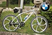 Велосипед BMW  на литых дисках. Новый. гарантия. Доставка.