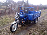 Продам трицикл Лифан 200
