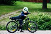 Ремонт детских велосипедов.