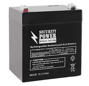 Аккумулятор 12V/4.5Ah Security Power SP 12-4, 5