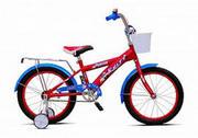 Продам детский велосипед Keltt junior 110 16