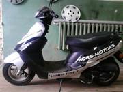 Мотороллер HORS 051