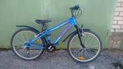 Классный подростковый велосипед Author A-Matrix б/у
