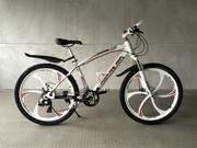 Продам велосипед Мерседес БМВ Ауди на литых дисках